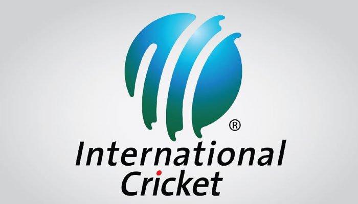 آئی سی سی کی سالانہ رینکنگ؛ انگلینڈ کا ون ڈے اور بھارت کا ٹیسٹ میں پہلا نمبر