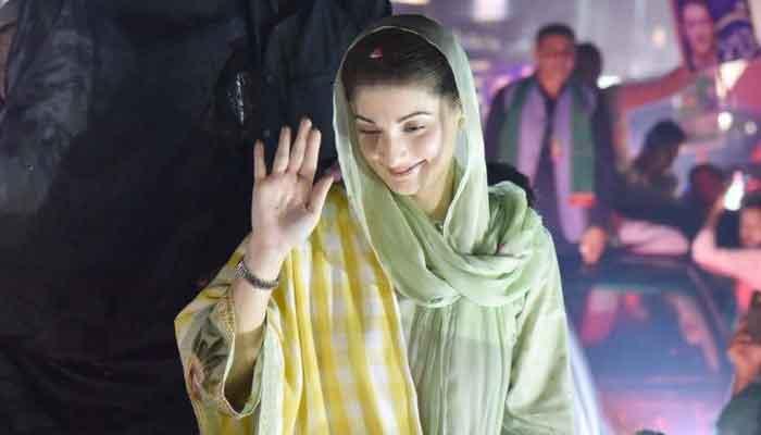 میرے ہم وطنو! ایک اور منتخب وزیراعظم گرفتار: مریم کا شاہد خاقان کی گرفتاری پر ردعمل