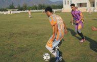 یوفون خیبرپختونخوا فٹبال ٹورنامنٹ 21 سٹی چیمپیئنز ٹیمیں ایلی منیٹرز مرحلے میں داخل
