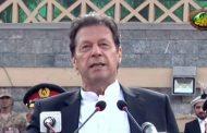 کشمیر کو آزاد ہونے سے کوئی نہیں روک سکتا: وزیراعظم