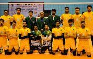 ساؤتھ ایشین گیمز: پاکستان والی بال مقابلوں کے سیمی فائنل میں پہنچ گیا