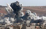 امریکا کا عراق میں فضائی حملہ، ایران نواز 15 جنگجو ہلاک