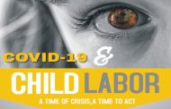 COVID-19 and Child Labor: A time of crisis, A Time to Act