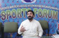 Govt Sports Policy- Shahid Khan for action against those rejecting Sports Police of KP government