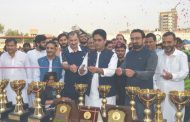 28th National Games of Persons with Different Abilities begins with great enthusiasm