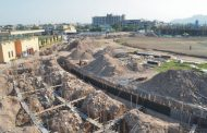 Work on ICC-standard Hayatabad Cricket Stadium to be completed in June this year
